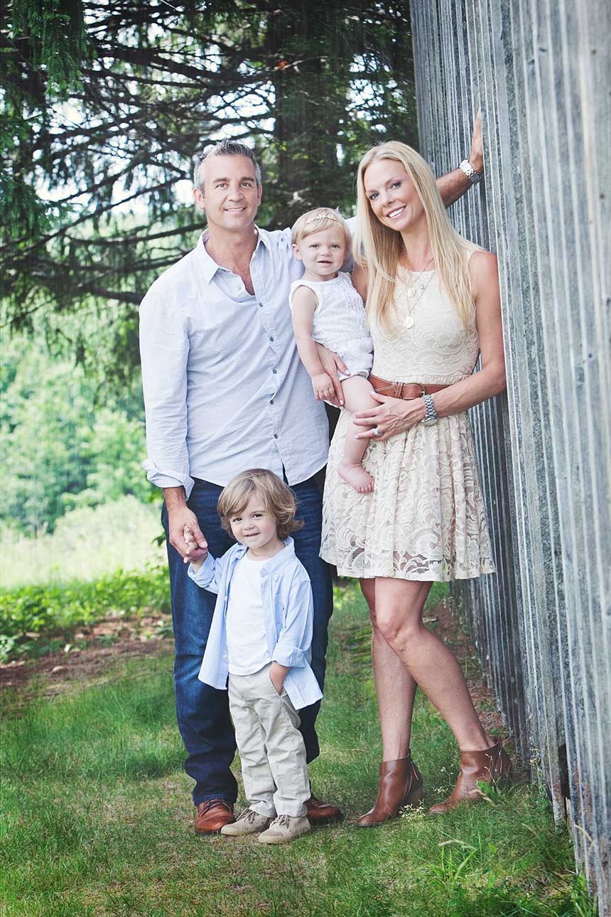 Outdoor & Family | NH Photography Studio