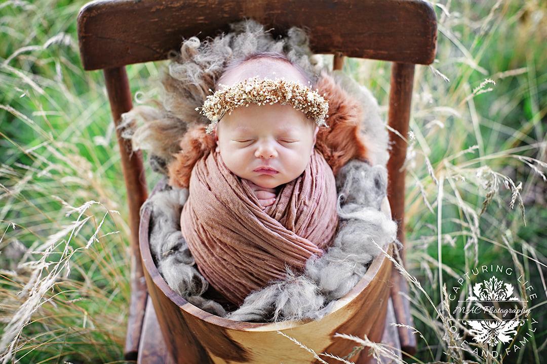 Newborn Photography Portsmouth New Hampshire
